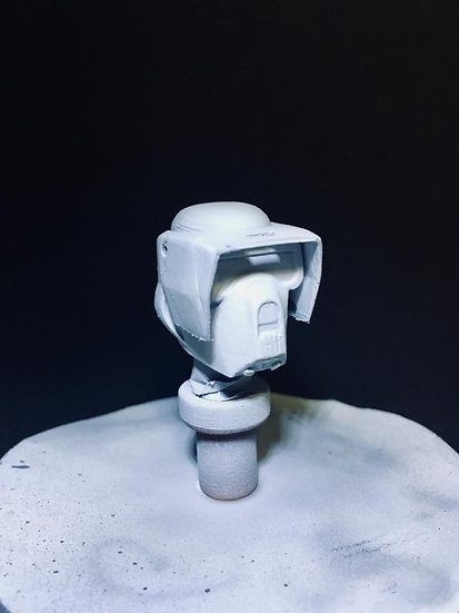 Clone Scout Helmet (1/12)