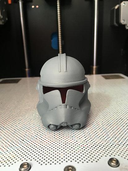 Phase II Clone Trooper Helmet