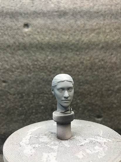 Iden Versio headsculpt