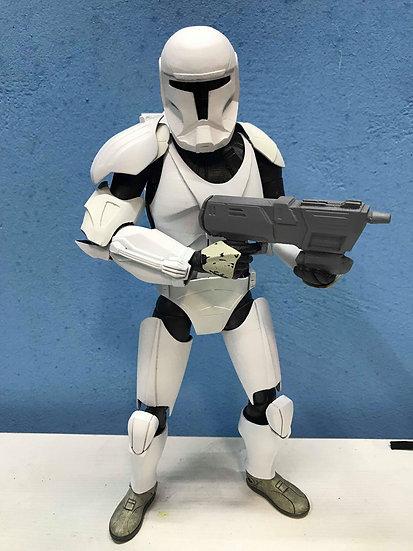 Republic Commando Leader Armor Kit