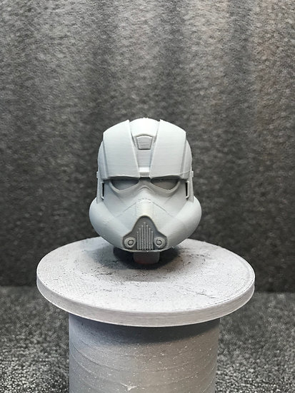 Clone Engineer Helmet