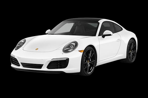 Porsche 911 Carrera 991.2