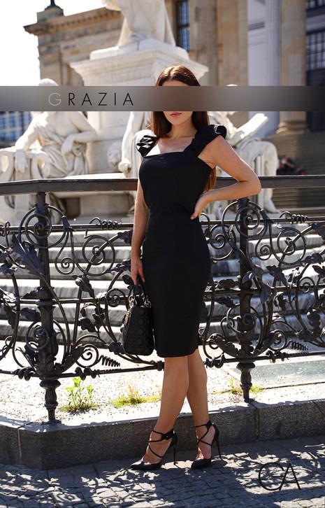 Grazia High Class Escort Agency