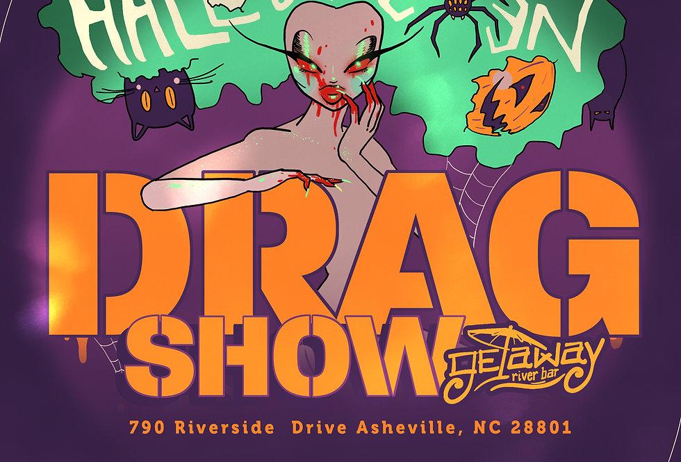 Drag Show: Sissy Sunday OCT 10th
