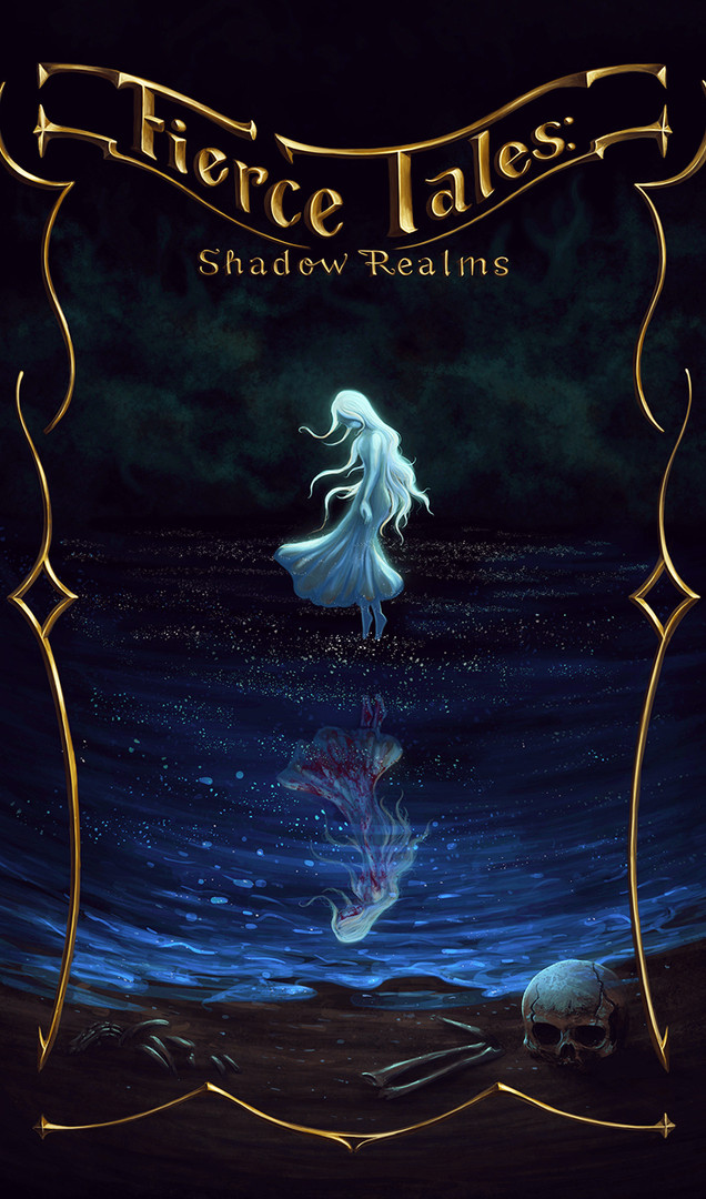 Fierce Tales: Shadow Realms