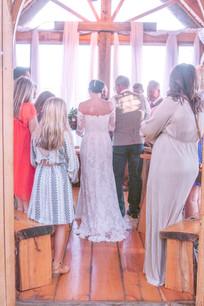 Wedding Ceremony Photography in Greeneville, TN