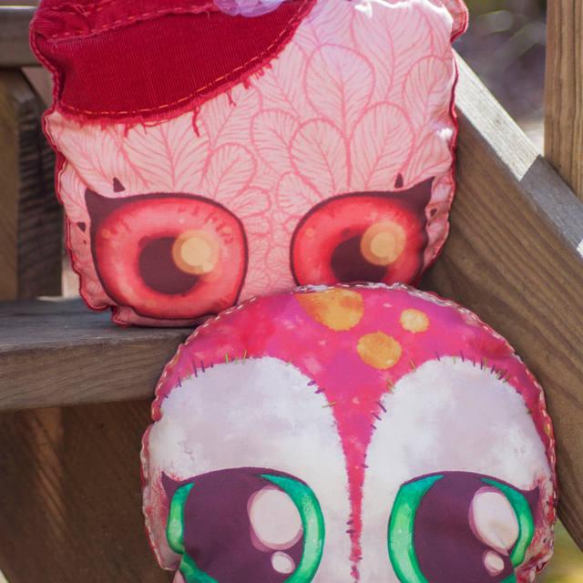 HEY OWLS