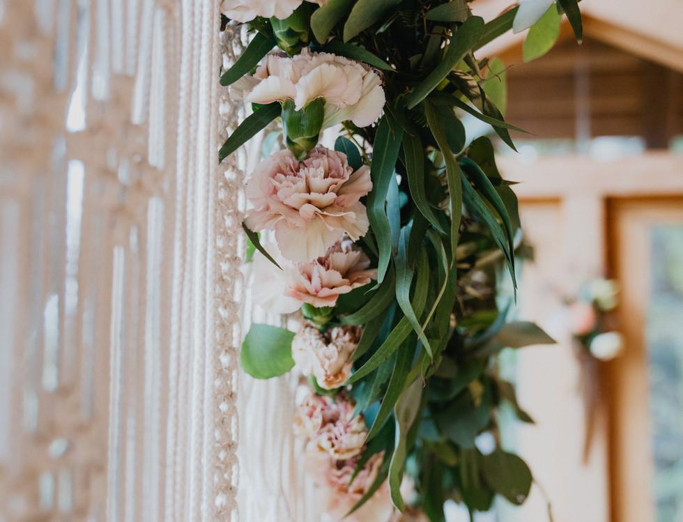 Wedding Chapel Decor
