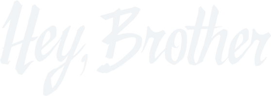 Hey Brother Font Logo.png