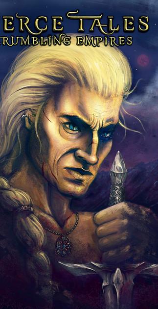 Fierce Tales: Crumbling Empires