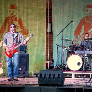 The Madisons Old Oak Festival