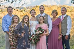 Wedding Celebration 2020