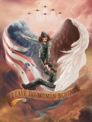 Veteran Angel Art Poster lr.jpg