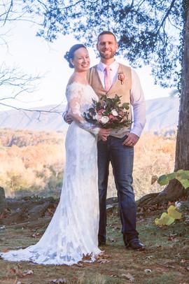 Elizabeth and Luke