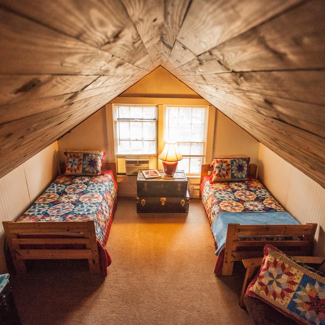 Vacation Cabin near Gatlinburg