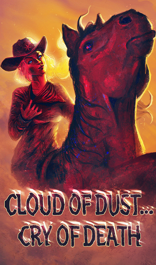 Cloud of Dust: Cry of Death