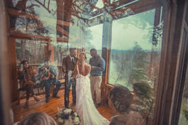 Wedding Photography at Nolichuckey Bluffs
