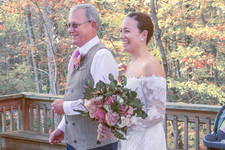 Wedding Ceremony Photography in Greeneville, TN