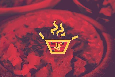 GoodAF Red Orange Hot steam purple yello