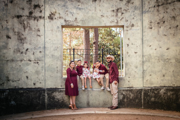 MORUA FAMILY SESSION