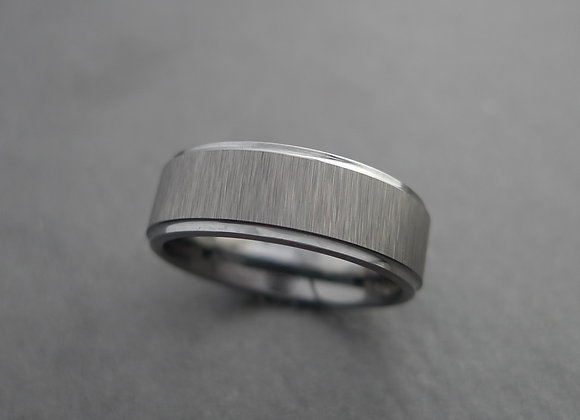 Tungsten 90° Edge