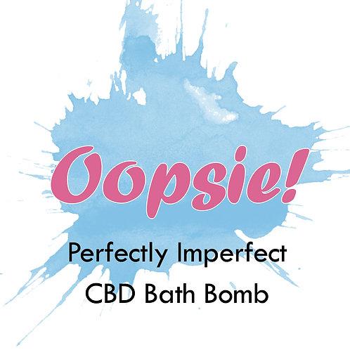 Oopsie Bath Bomb