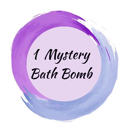 50mg Mystery Bath Bomb