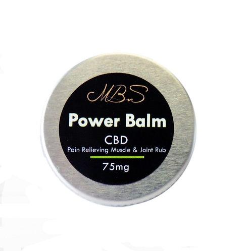 Pain Relief Balm 15ml
