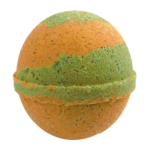 Ultimate Awake Bath Bomb