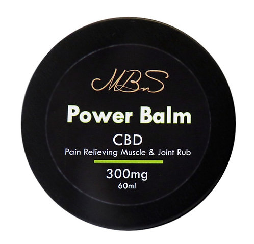 Pain Relief Balm 60ml