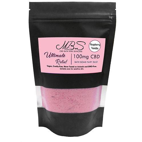 Ultimate Relief Fairy Dust - Raspberry Vanilla