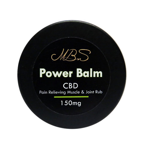 Pain Relief Balm 30ml