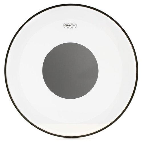 "Pergamino LUDWIG Silver Dot 13"""