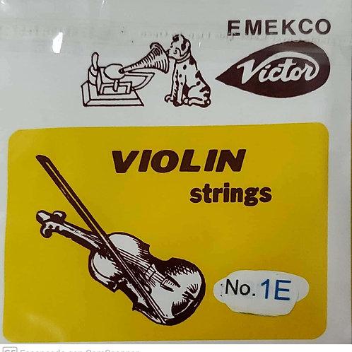 Cuerda Victor para Violin