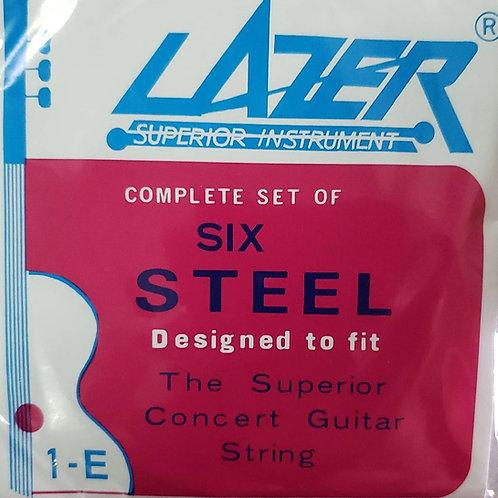 Cuerda Lazer Metálica Acústica