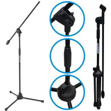 Stand tipo Boom SAMSON con Adaptador p/ Micrófono