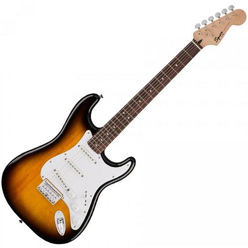 Guitarra Eléctrica FENDER Squier Bullet Strat