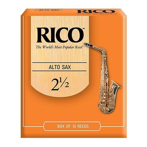 Cañuela RICO D'ADDARIO para Sax Alto