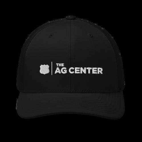 AGC Logo Trucker Hat