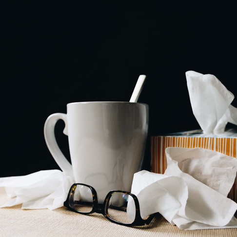 3 Wonderfully Weird Ways to Beat the Winter Sniffles Naturally