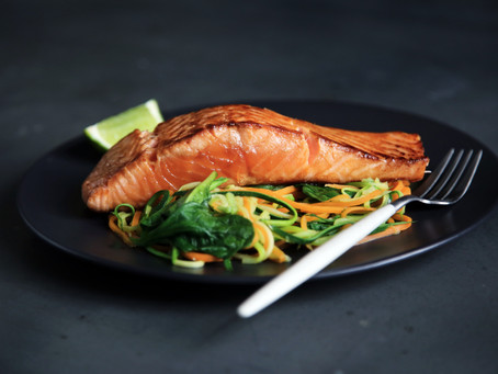 Calming Inflammation: Is Fish Oil Enough?