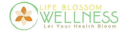 Life Blossom Wellness Logo