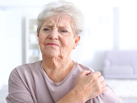 Chronic Pain? Three Things to Start Doing Today