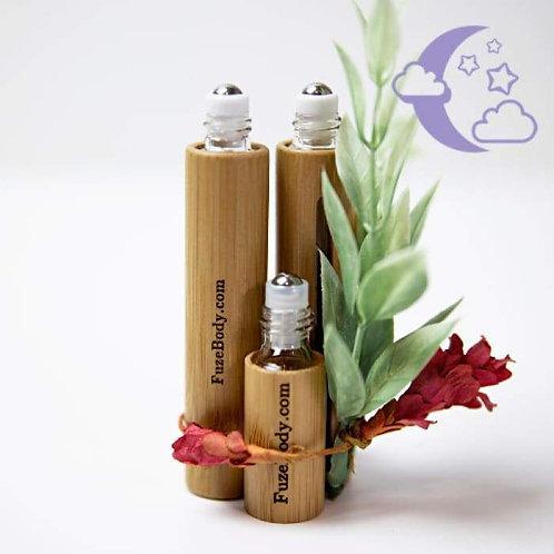 Sleep - Wood Roll-On Pure Essential Oils