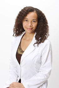 Candace Mathers, Naturopathic Doctor