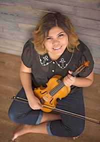 Brianna LIzotte Fiddle Smiling Up.jpg