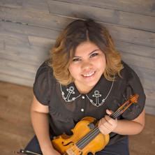 Brianna LIzotte Fiddler