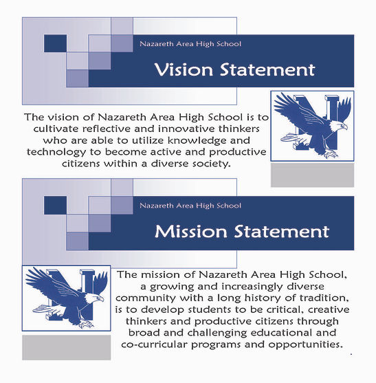 Vision and Misson Statements