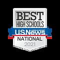 Badge-HighSchools-National-Year 2021.png