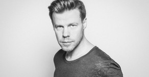 Ferry Corsten Brings New Weekly Radio Show, 'Blueprint' Tour to China
